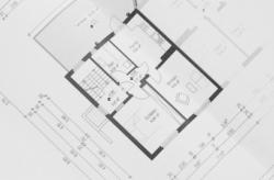 планирование комнат в доме