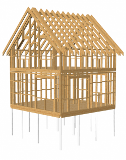 проект каркасного дома (1)