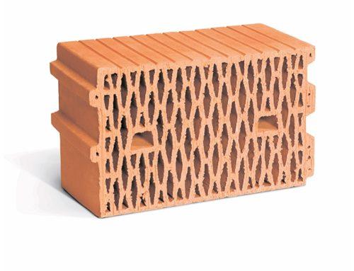 Керамоблок. Легкий и теплоэффективный материал для строительства. 7 причин выбрать.